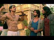 Shahid Kapoor envies Sonu Sood - R...Rajkumar (Dialogue Promo 5)