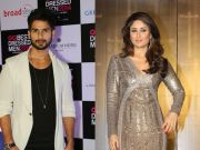 Shahid Kapoor keen to work with ex-flame Kareena