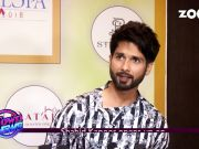 Shahid Kapoor on box-office war between 'Kabir Singh' and Kangana Ranaut starrer 'Mental Hai Kya'