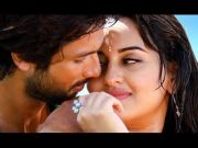 Shahid Kapoor the action hero - R...Rajkumar (Dialogue Promo 7)