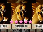 'Shamitabh' Official Public Review