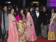 Shatrughan Sinha's son wedding reception- Full Video