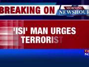 Shift to Pakistan, ISI man urges Nepal based terror suspect