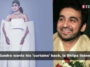 Shilpa Shetty and husband Raj Kundra's adorable social media repartee is just on point!