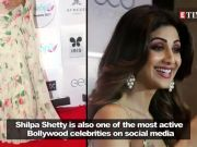 Shilpa Shetty faces racism due to her 'brown' skin in Austria