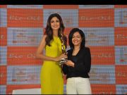 Shilpa Shetty voted Yummy Mummy