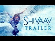 Shivaay Official Trailer