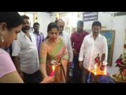 Shivalinga Movie Pooja Full Event Video
