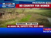 Shocking! Mentally challenged woman raped, tortured in West Bengal's Kushmandi