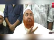 Shocking: SP leader Haji Riyaz Ahmad justifies triple talaq