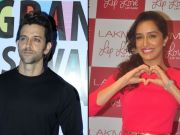 Shraddha Kapoor to give Lip Love to Hrithik Roshan