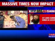 SIT imposes sedition charges against Ram Rahim in Panchkula violence case