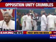 Sitaram Yechury slams Mamata Banerjee over violence during Bengal panchayat polls
