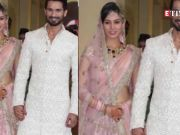 Sneak peek into Shahid Kapoor and Mira Rajput's dreamy family vacation