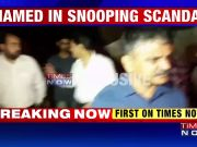 Snooping scandal: Nawazuddin Siddiqui's lawyer arrested