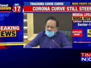 Some states not sharing all details related to Coronavirus: Dr Harsh Vardhan