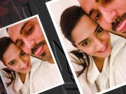 Sonam Kapoor Ahuja and Anand Ahuja spend romantic time