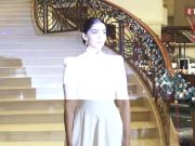 Sonam Kapoor is your modern day Cinderella, dances like nobody's watching