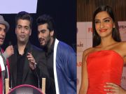 Sonam Kapoor opens up about AIB Knockout