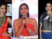 Sonam takes a dig at Deepika, Katrina's style sense