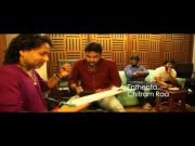 Song Recording in Nirmala Convent