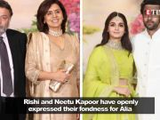 Soni Razdan on Ranbir Kapoor and Alia Bhatt s relationship