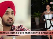 'Soorma' box office collection day 1: Diljit Dosanjh starrer biopic mints Rs 3.25 crore on opening day