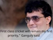 Sourav Ganguly to take charge as BCCI president on October 23