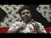 South Indian Film Writers Association Committee Member Mr.Balasekaran Speech Video