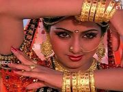 Sridevi considered the success of 'Himmatwala' her bad luck