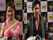Star studded Mirchi Music Awards