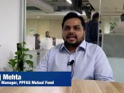 Stay in safer debt instruments for next 2 years: Raj Mehta, PPFAS Mutual Fund