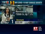 Stocks in news: Glenmark, SAIL, IRB Infra and Hero Moto