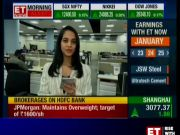 Stocks in news: Jindal Steel, L&T tech, Lupin and PNC Infa