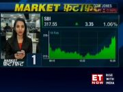 Stocks in news: SBI, HCL Tech and Tata Chemicals