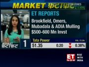 Stocks in news: Tata Power, GAIL and Muthoot Finance