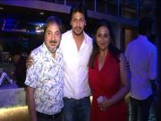 Success party of Ek Mutthi Aasmaan