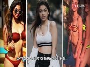 Suhana Khan, Aalia Furniturewalla, Ananya Panday and other star kids oozing with hotness