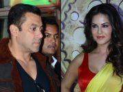 Sunny Leone expresses her love for Salman Khan