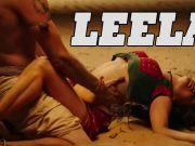 Sunny Leone's romance with hubby in 'Ek Paheli Leela'
