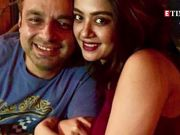 Surveen Chawla shares adorable first picture of her baby girl 'Eva'
