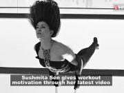Sushmita Sen's latest video is all the workout motivation you need today