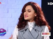 Taapsee Pannu talks about standing tall in the face of odds