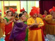 Taarak Mehta .... : 'Ganesh Utsav' celebrations