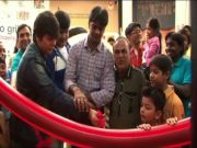 Taarak Mehta team at Happy Planet