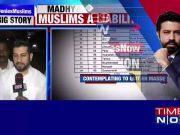 Telangana Congress muslim leaders threaten to quit en masse over inadequate representation