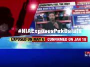 Terror funding case: NIA misleading Indians, says Mirwaiz