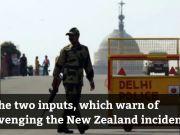 Terror intel puts Delhi, Mumbai and Goa on alert