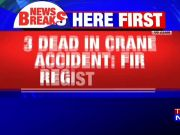 Three die in crane accident at 'Indian 2' shooting set