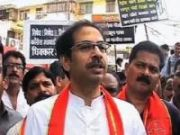 Time to bury Cong once and for all: Uddhav Thackeray